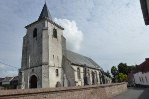 Saint-Jacques, St-Martin-lez- Tatinghem